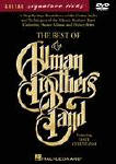 The Best of The Allman Brothers Band - Signature Licks