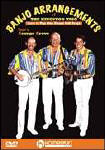 Banjo Arrangements of the Kingston Trio Learn to Play 9 Classic Folk Songs