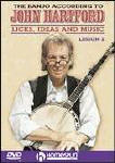 The Banjo According to John Hartford 2