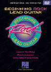 Beginning Rock Lead Guitar
