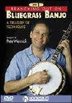 Branching Out on Bluegrass Banjo 1