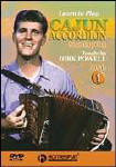 Learn to Play Cajun Accordion Video 1 - Starting Out