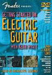 Fender Presents Getting Started on Electric Guitar