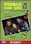Fiddle for Kids Vol. 2