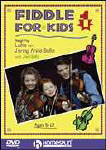 Fiddle for Kids Vol. 1