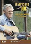 Flatpicking with Doc Taught by Doc Watson