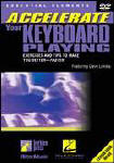 Accelerate Your Keyboard Playing - Exercises & Tips Make You Better - Faster