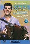 Learn to Play Cajun Accordion Video 2 Intermediate & Advanced Techniques
