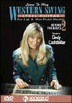 Cindy Cashdollar Vol. 2: Beyond the Basics, Learn to Play Western Swing Guitar