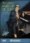 The Piano Styles of Dr. John 2-Video