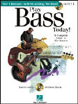 Play Bass Today! CD/Book Pack Level 1