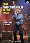 Play the Harmonica in One Hour
