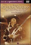 Best of Stevie Ray Vaughan Signature Licks