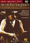 Stevie Ray Vaughan's Greatest Hits Signature Licks