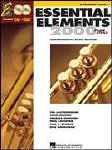 Essential Elements 2000 Trumpet - Book 1 Plus DVD