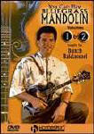 You Can Play Bluegrass Mandolin Vols. 1&2 Video Set