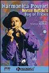 Harmonica Power Norton Buffalo's Bag of Tricks Vol. 1
